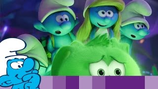 "The Lost Village - Official ""Lost"" Trailer • The Smurfs"