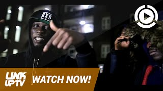 Scribz - Wicked & Bad (prod by Carns hill) [Music Video] @Scribz6ix7even | Link Up TV