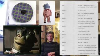 VIDEO REVIEW - Auberon's Return (Series 2, Episode 9)