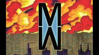 MW - Vive y Deja Vivir