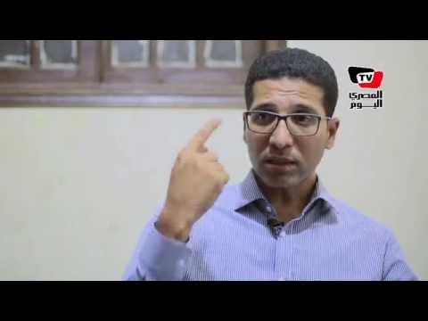 هيثم الحريري: التصالح مع من سرقوا البلد باب خلفي للفساد