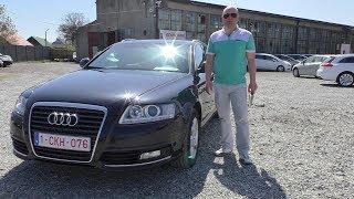 Audi A6 C6 2.0 TDI AT за 8300 Евро