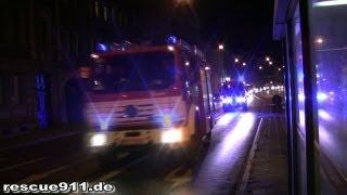 preview picture of video 'LF 16/12-2 + KLAF BF Fürth'
