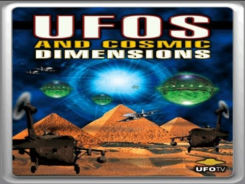 ·• Free Streaming UFO Insiders - Cosmic Top Secret 4 DVD Special Edition
