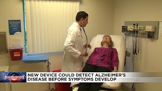 Healthcast: Belviq recall, new device could detect Alzheimer's