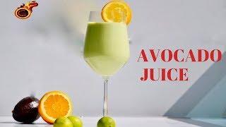 അവകാഡോ ജ്യൂസ് നിങ്ങൾ ഇങ്ങിനെ ഒന്ന് ഉണ്ടാക്കി നോക്കൂ|| PerfecT Avocado Juice || Ep:498