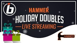 2018 Hammer Holiday Doubles   Saturday 8 AM Squad