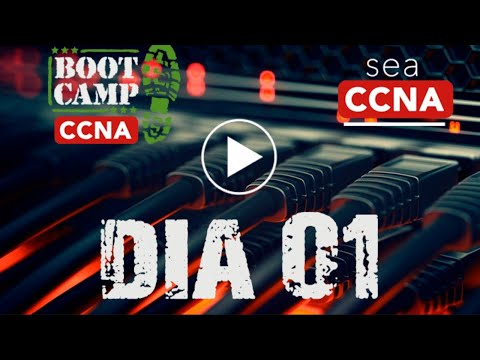 BootCamp de CCNA - Día 01