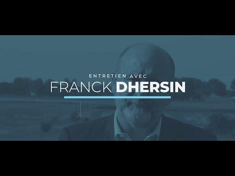 Entretien de l'AGUR - Franck Dhersin | Covid-19 & « monde d'après »