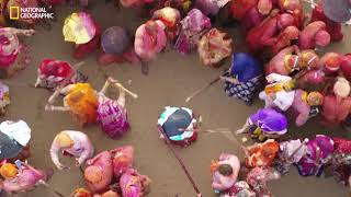 India From Above Trailer