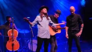 What Can I Say (Acoustic) - Brandi Carlile -Thalia Hall 12/30/15