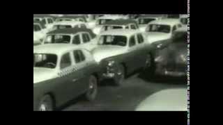 Горьковский Автомобильный Завод ГАЗ  История за 80 лет