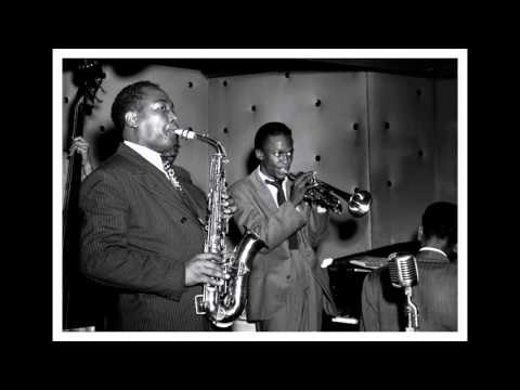 Charlie Parker Quintet - KC Blues (Live NYC, 1951)
