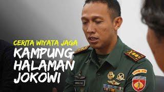 Cerita Wiyata, Dandim 0735/Surakarta Jaga Kampung Halaman Jokowi: Kehormatan untuk Saya