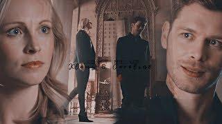 Klaus & Caroline ♦ Light Me Up (5x01)
