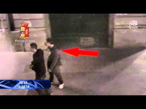 Pisa, uccisione del cameriere bengalese. Caccia all'uomo
