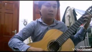 Ngăn cách - Chuyển soạn cho guitar  Đỗ Đình Phương