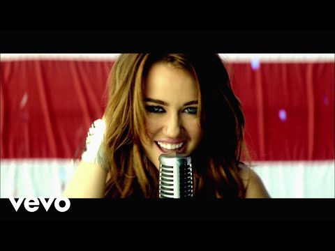 Party In The USA – Miley Cyrus (Official Music Vid)
