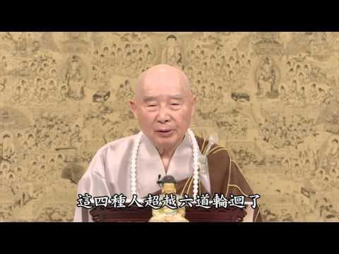 Phẩm 6, Kinh vô Lượng Thọ - Tập 2 - Giảng Tại Đài Loan - 2015