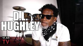 DL Hughley on Why He Left Organized Religion: I Saw How it Made People Act (Part 12)