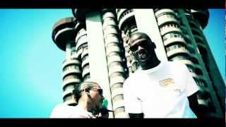 Paso A Paso - Pablo Piddy  feat. Ftoxic crow (Video)
