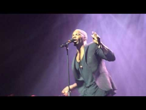 Kirk Franklin Live In Montreal 1-2-3 Victory / Road Trip Mp3