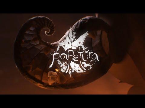 Papetura : Papetura: Gameplay Short Trailer II
