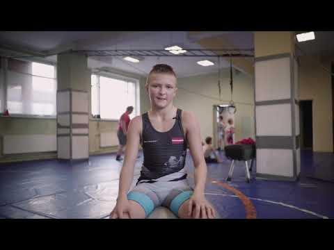 Cēsu sporta laureāts 2020 - Cīņas sports