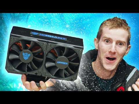Water Cooling is DEAD. Meet the THERMOSIPHON!