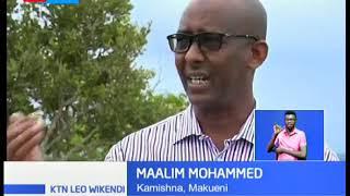 Watu wanne wafariki Makueni