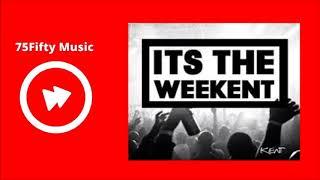Anonymous DJ #TheWeekent #Round3