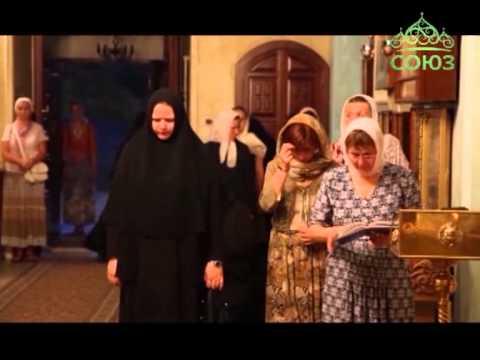 День Казанской иконы Божией Матери в Иерусалиме