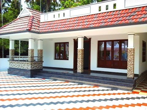 Single Floor House for Sale in Kochi, Kerala Real estate Property