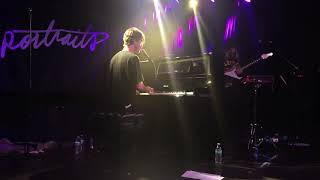 good as gold - Greyson Chance (Live Performance at The Roxy Los Angeles)