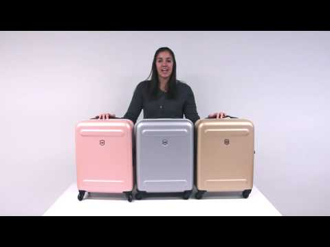 Etherius Global Carry-On