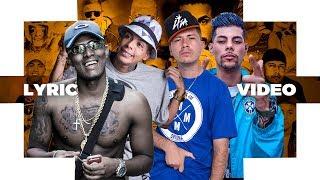 MC Kevin, MC IG, MC Alemao, MC Yago