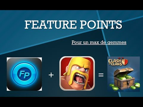 comment gagner clash of clan
