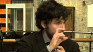 preview picture of video 'Il filosofo Diego Fusaro a Cosenza - capitalismo, democrazia e uscita dall'euro'