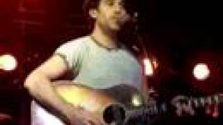 bring me to you NEW joshua radin