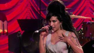 Amy Winehouse - Tears dry on their own - Live At Shepherds Bush Empire - 720p HD