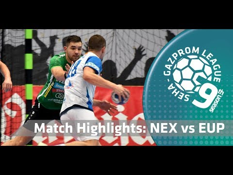 Match highlights: Nexe vs Eurofarm Pelister