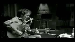 Damien Rice - Cannon Ball (Acoustic Studio Performance)