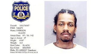 Top 10 Athletes Who Went To Jail