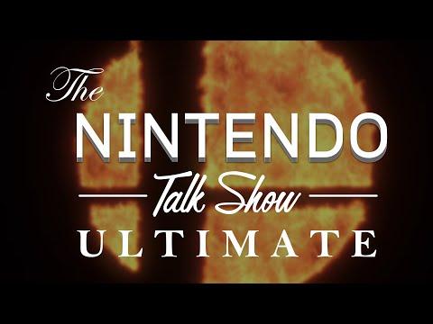 Nintendo Talk Show #148