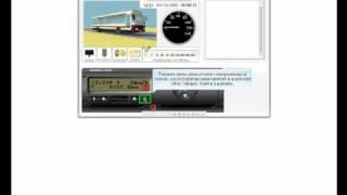 Simulador De Tacógrafo Digital