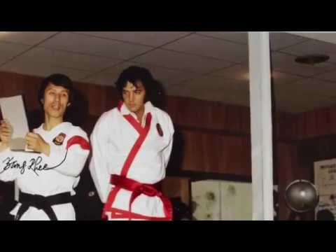 Elvis Karate Studio Kang Rhee Inside Look By Graceland The Spa Guy