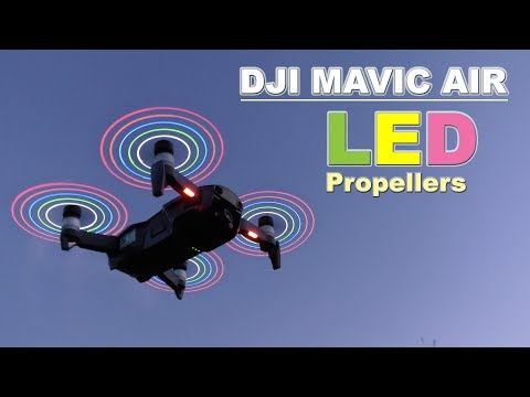 amazing-led-props-for-the-mavic-air