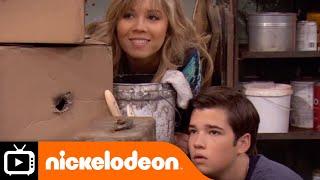 ICarly   The King Of Pranks   Nickelodeon UK