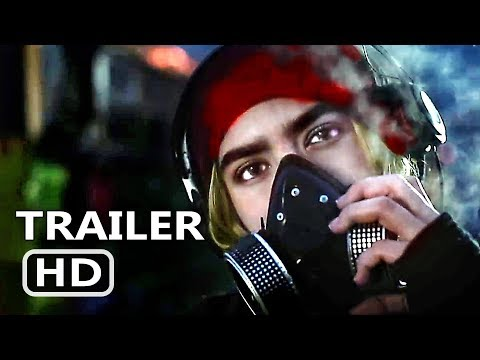 IMPULSE Official Trailer Teaser (2018) Sci Fi Series HD mp3