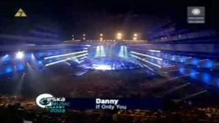 Danny - If Only You Live ESKA